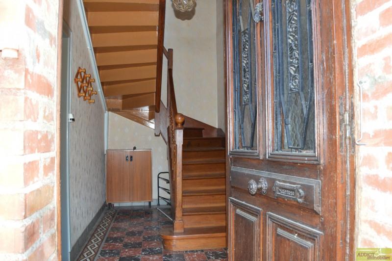 Vente maison / villa Lavaur 165000€ - Photo 3