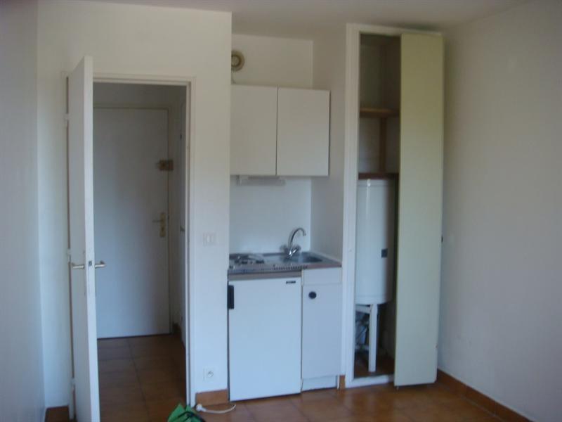Vente appartement Aix en provence 90000€ - Photo 1