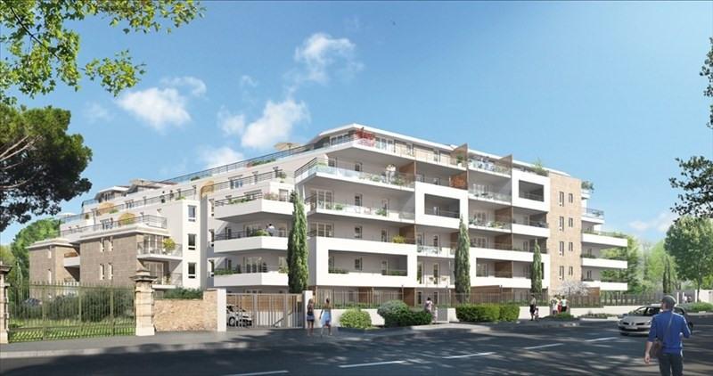 Vente appartement Marseille 9ème 317000€ - Photo 1