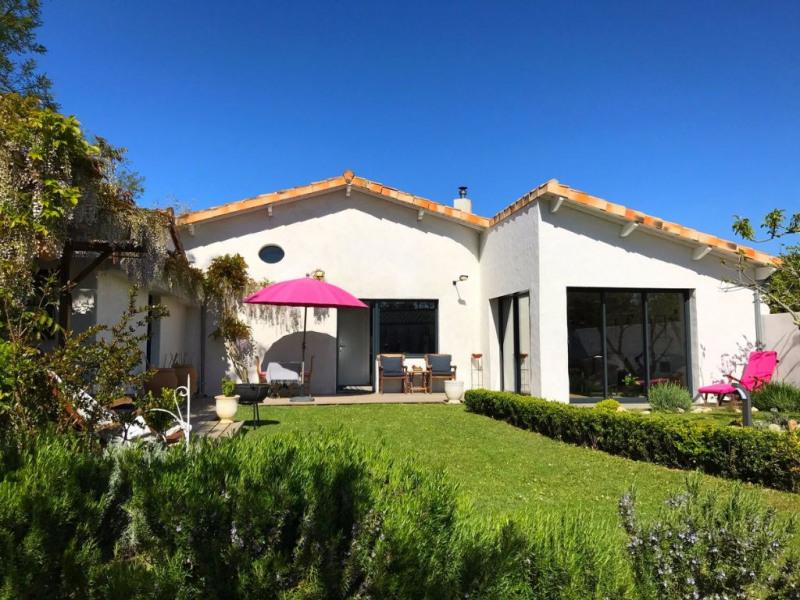 Sale house / villa Saint palais sur mer 418000€ - Picture 1