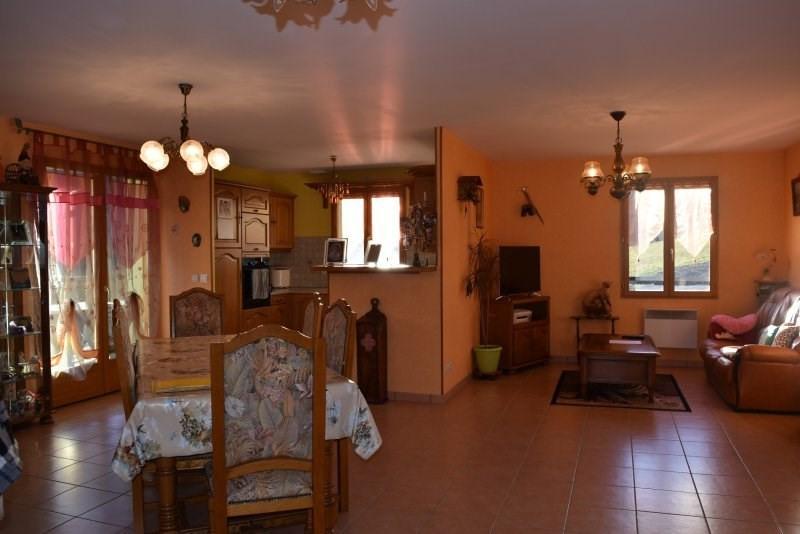 Sale house / villa Lachapelle sous chaneac 160000€ - Picture 4