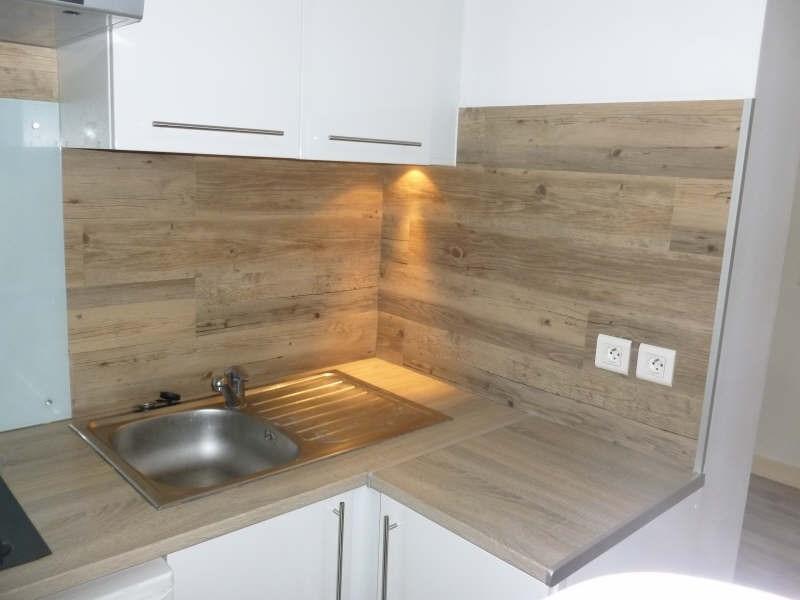 Location appartement Coye la foret 600€ CC - Photo 4