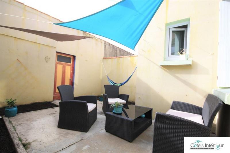 Vente appartement Les sables-d'olonne 160000€ - Photo 7