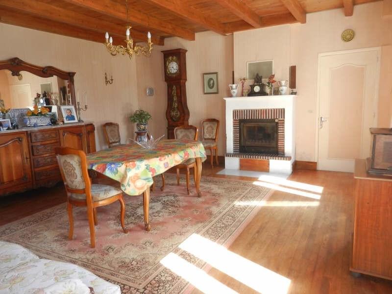 Sale house / villa Ardillieres 247000€ - Picture 3