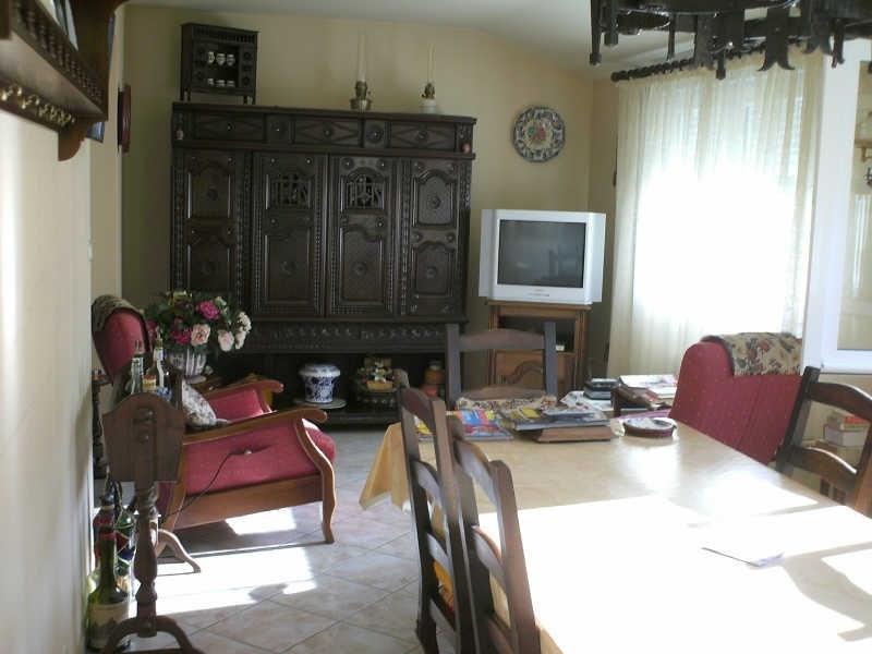 Sale house / villa Audierne 156900€ - Picture 4