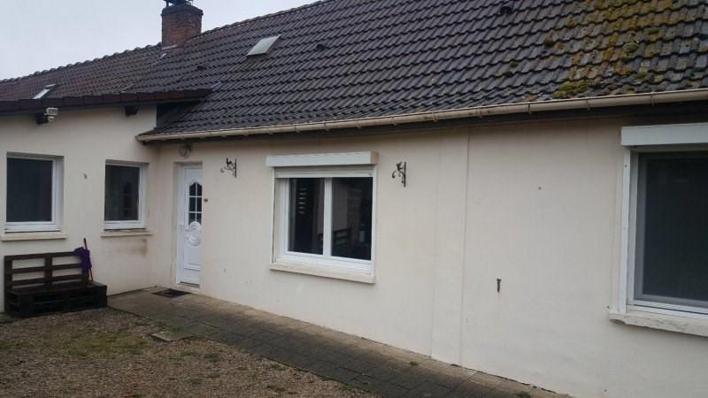 Vente maison / villa Roquetoire 99900€ - Photo 4