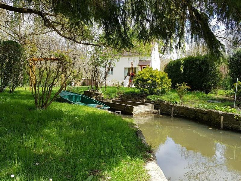 Sale house / villa Montigny-sur-loing 262500€ - Picture 2