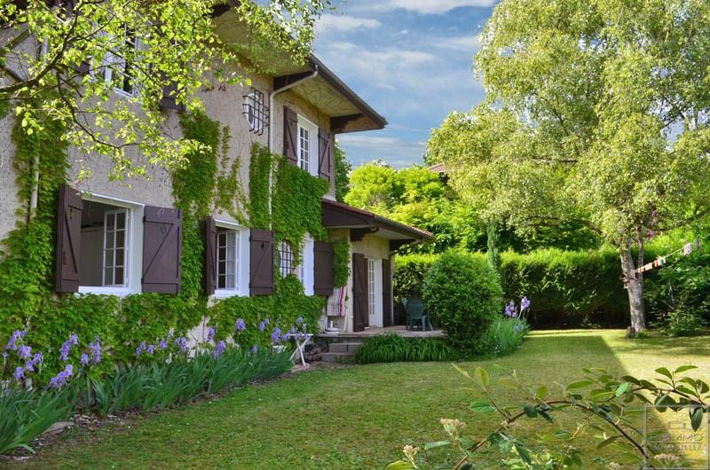 Deluxe sale house / villa Saint didier au mont d'or 775000€ - Picture 3