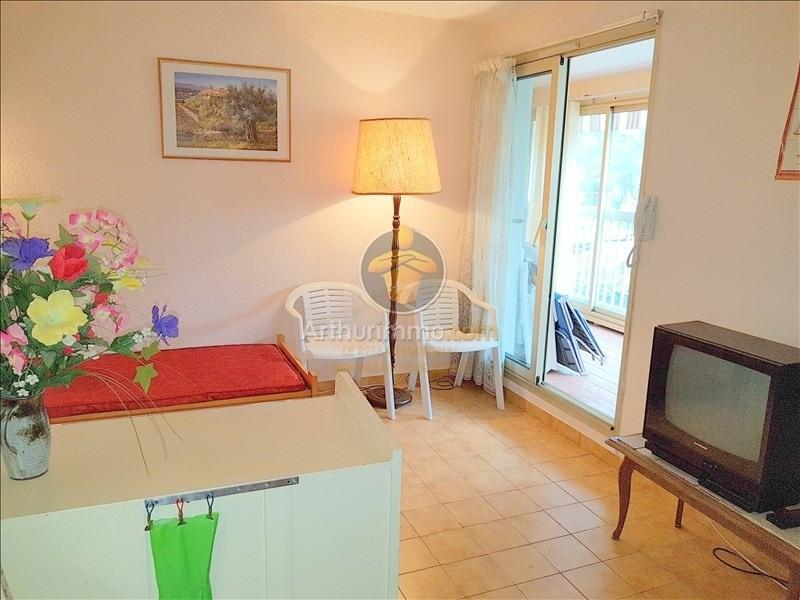 Sale apartment Sainte maxime 148500€ - Picture 2