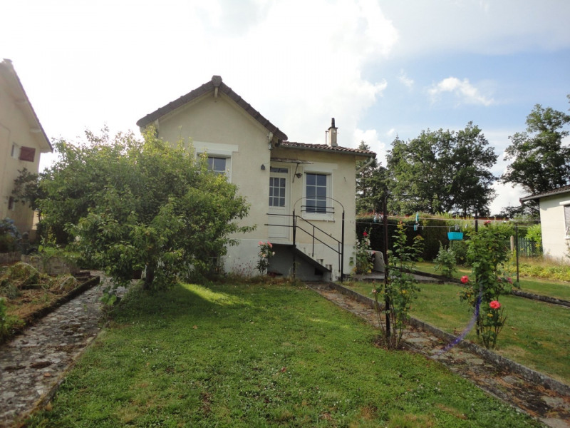 Location maison / villa St victurnien 485€ CC - Photo 7