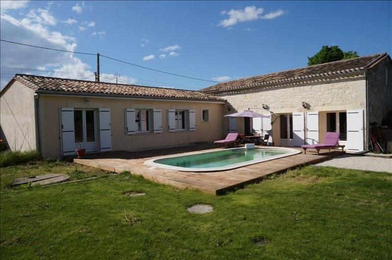Vente maison / villa Saillans 282000€ - Photo 1