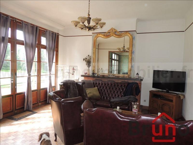 Venta  casa Sailly flibeaucourt 435000€ - Fotografía 6