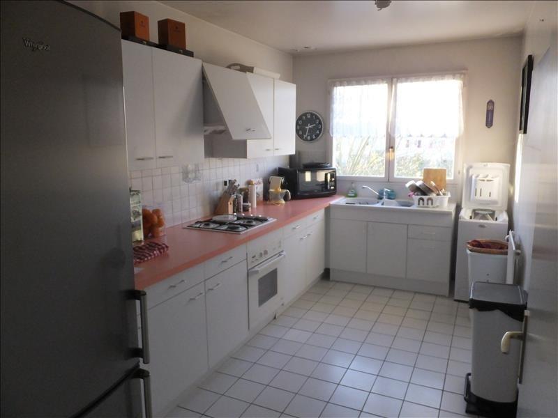 Verkoop  appartement Montigny le bretonneux 285000€ - Foto 3