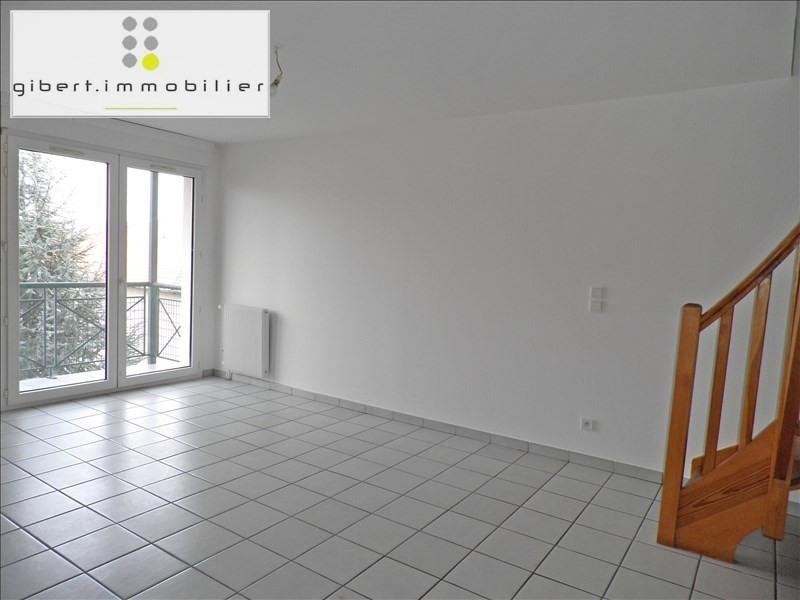Rental apartment Le puy en velay 691,79€ CC - Picture 2