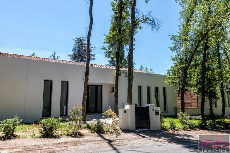 Vente de prestige maison / villa Rouffiac-tolosan 785000€ - Photo 6