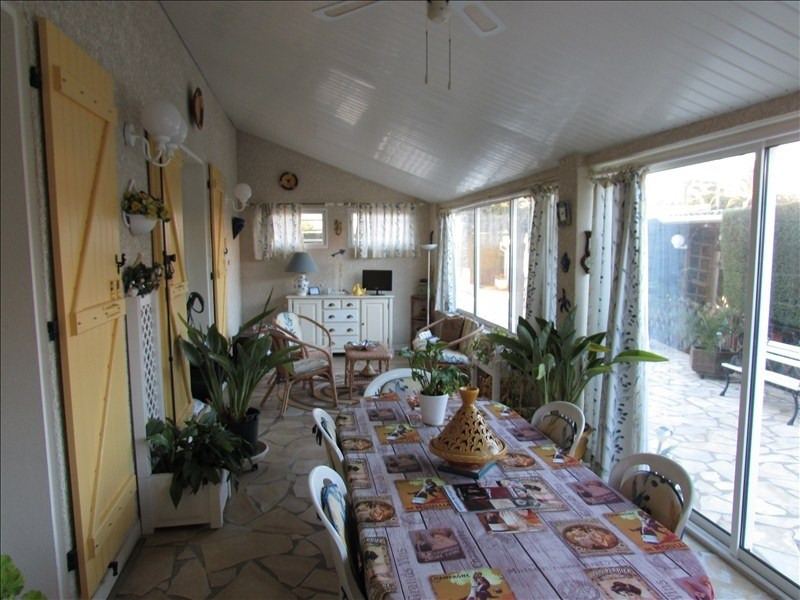 Vente maison / villa Serignan 510 000€ - Photo 4
