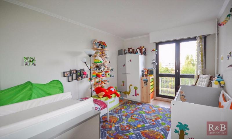 Sale apartment Les clayes sous bois 172000€ - Picture 6