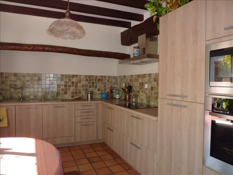 Sale house / villa Bellegarde poussieu 268000€ - Picture 5