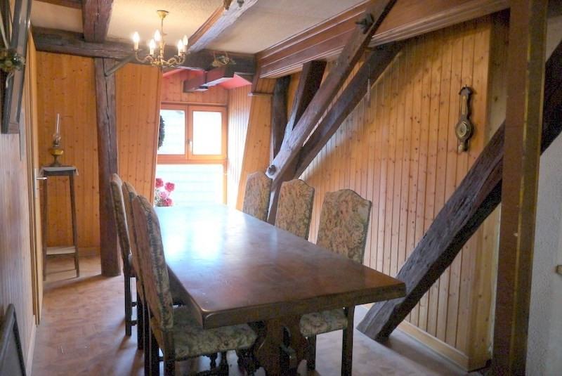 Sale house / villa Kaysersberg 235000€ - Picture 4