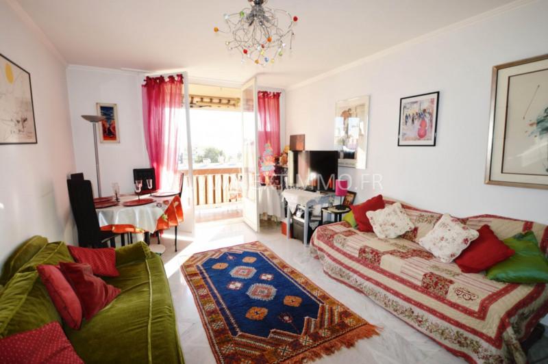Vente appartement Roquebrune-cap-martin 318000€ - Photo 2