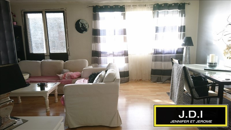 Sale apartment Montmorency 177 000€ - Picture 1