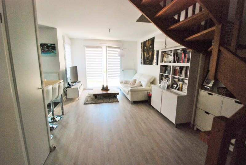 Sale apartment Bezons 262 000€ - Picture 2