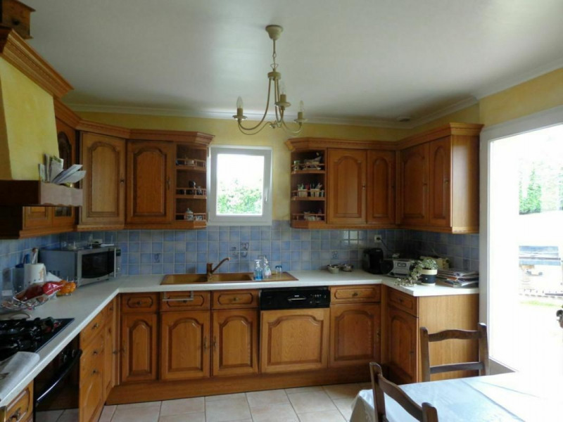 Vente maison / villa Lisieux 220500€ - Photo 2