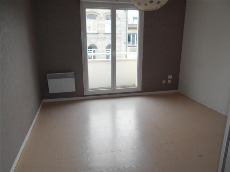 Sale apartment Le havre 50000€ - Picture 3