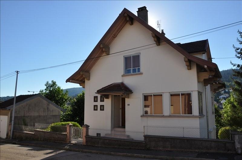 Vente maison / villa Oyonnax 169000€ - Photo 1
