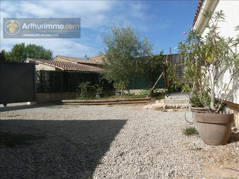 Vente maison / villa St maximin la ste baume 225000€ - Photo 4