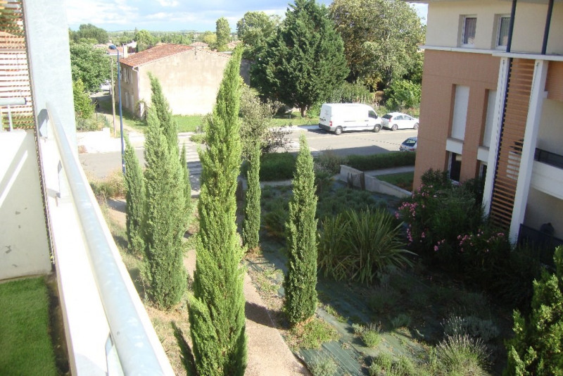 Vente de prestige appartement Auzeville-tolosane 179 000€ - Photo 7