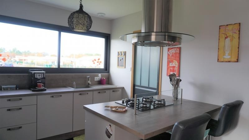 Vente maison / villa Sanguinet 465000€ - Photo 3
