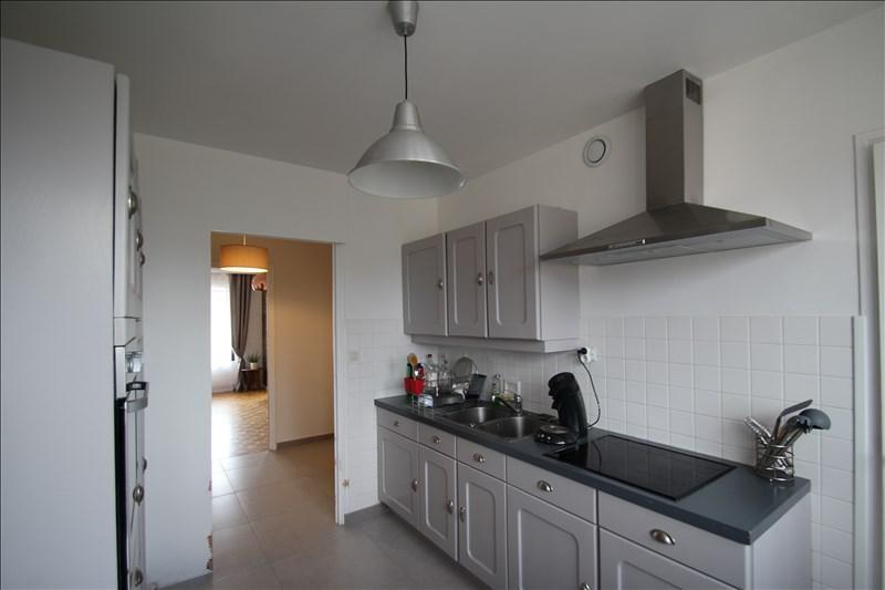 Продажa квартирa La motte servolex 189000€ - Фото 3