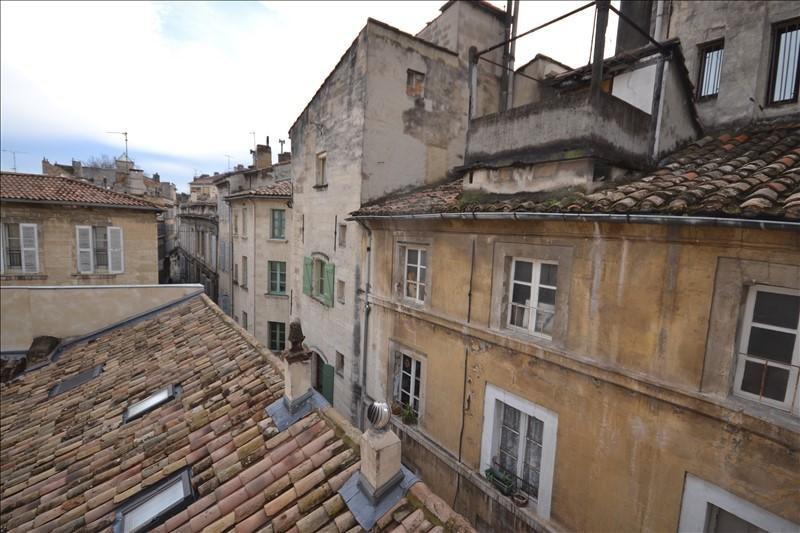 Vendita casa Avignon intra muros 159000€ - Fotografia 7