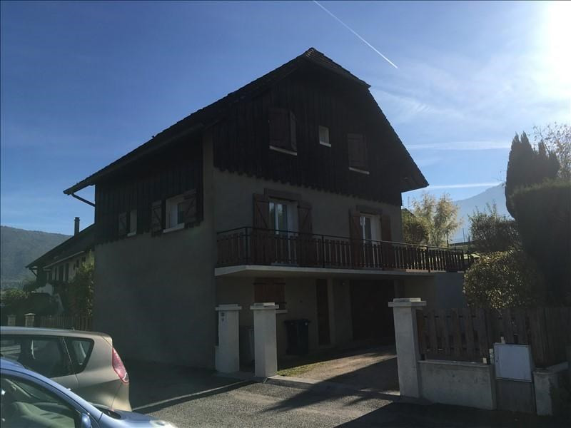 Vente maison / villa St alban de montbel 243000€ - Photo 7