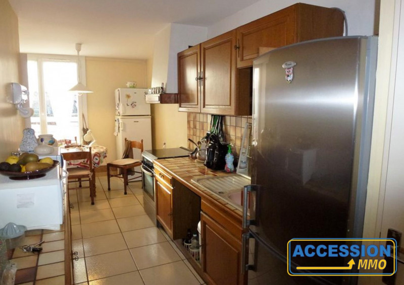 Vente appartement Dijon 165000€ - Photo 2