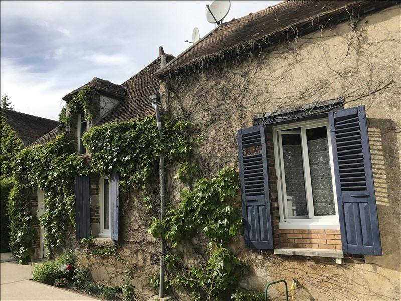 Vente maison / villa Sens 144450€ - Photo 9