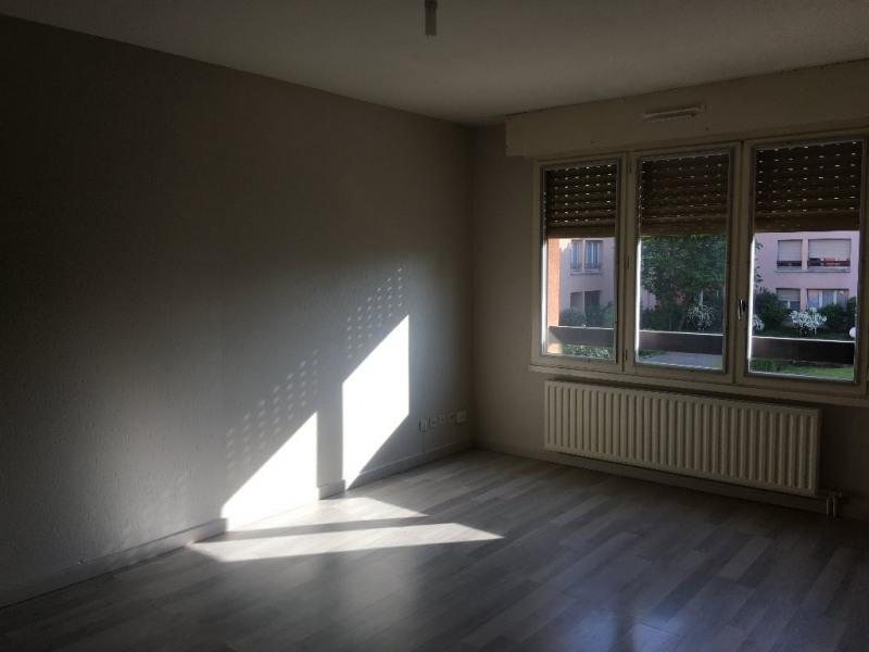Rental apartment Toulouse 500€ CC - Picture 2