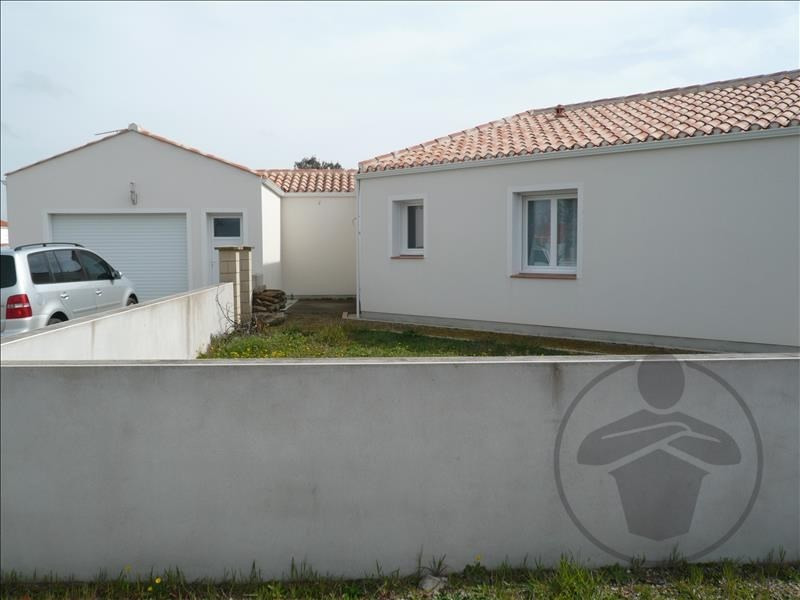 Sale house / villa St jean de monts 348 500€ - Picture 3