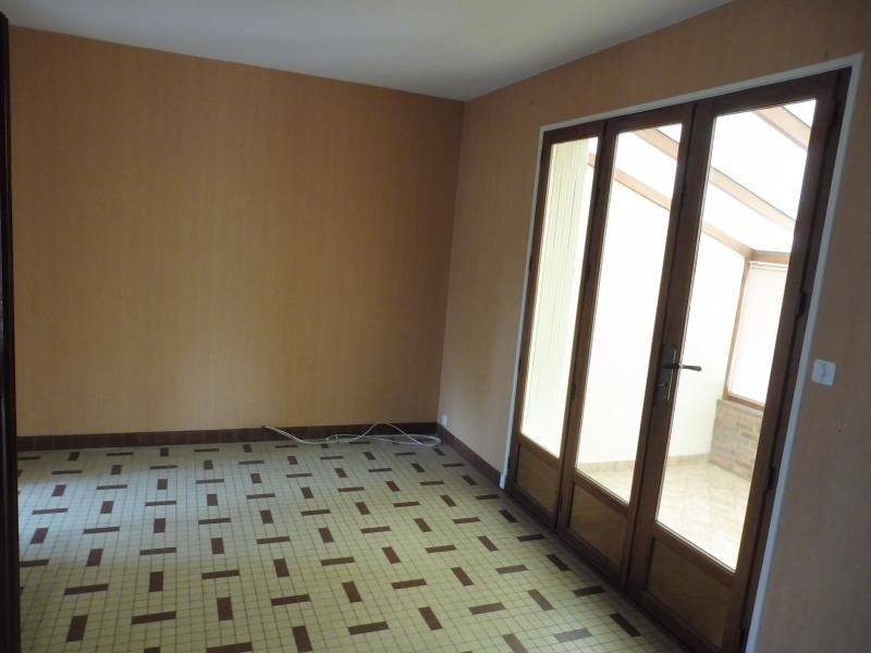 Sale house / villa Cholet 105 950€ - Picture 3