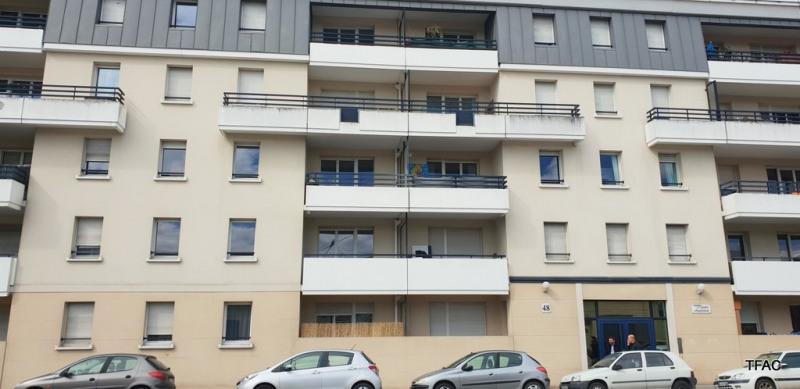 Vente appartement Bordeaux 144450€ - Photo 10
