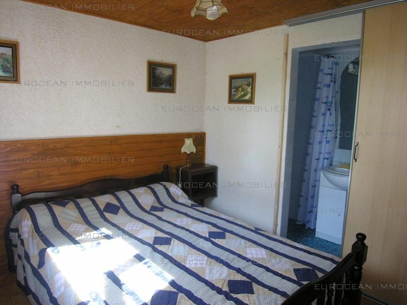 Vacation rental house / villa Lacanau-ocean 675€ - Picture 6