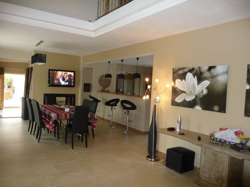 Vente de prestige maison / villa Lons 826800€ - Photo 3