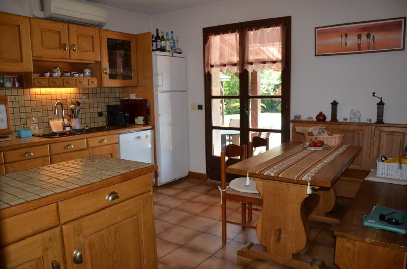 Vente maison / villa Valencin 476 000€ - Photo 10
