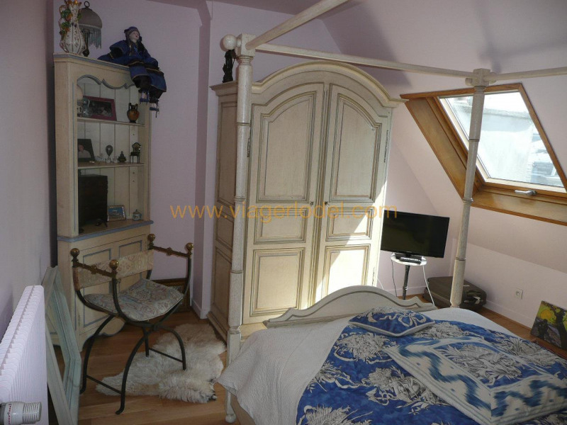 Vitalicio  apartamento Paris 16ème 167500€ - Fotografía 6
