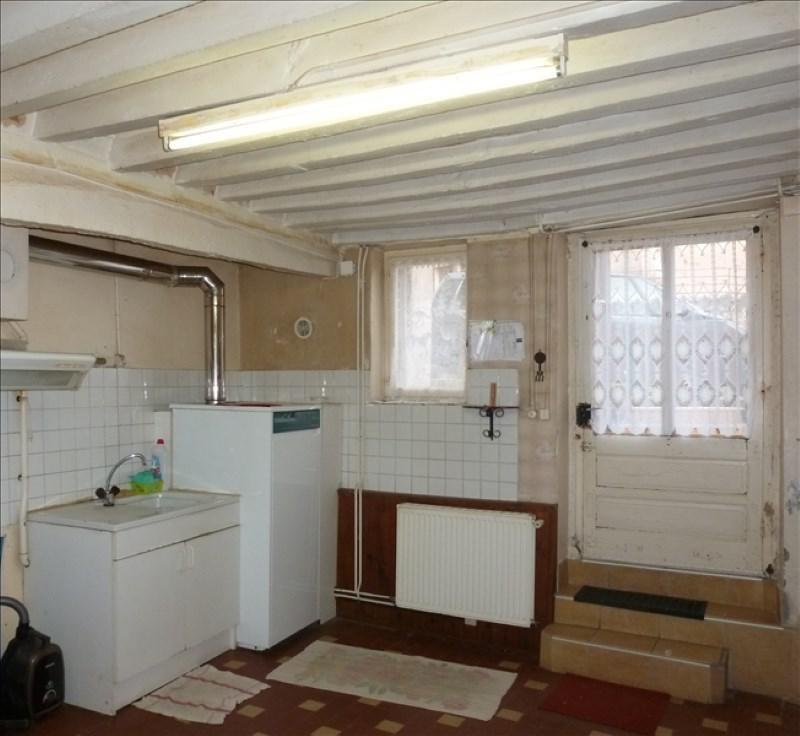 Vente maison / villa Renaison 49000€ - Photo 4
