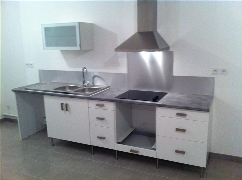 Location appartement Vedene 890€ CC - Photo 1