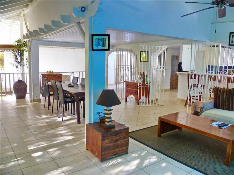 Deluxe sale house / villa St martin 690000€ - Picture 3