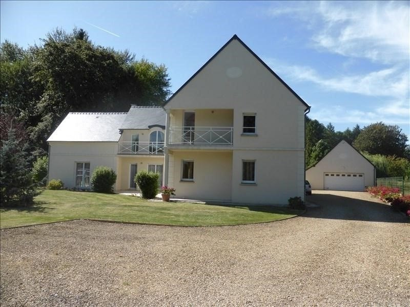 Deluxe sale house / villa Attichy 665000€ - Picture 1