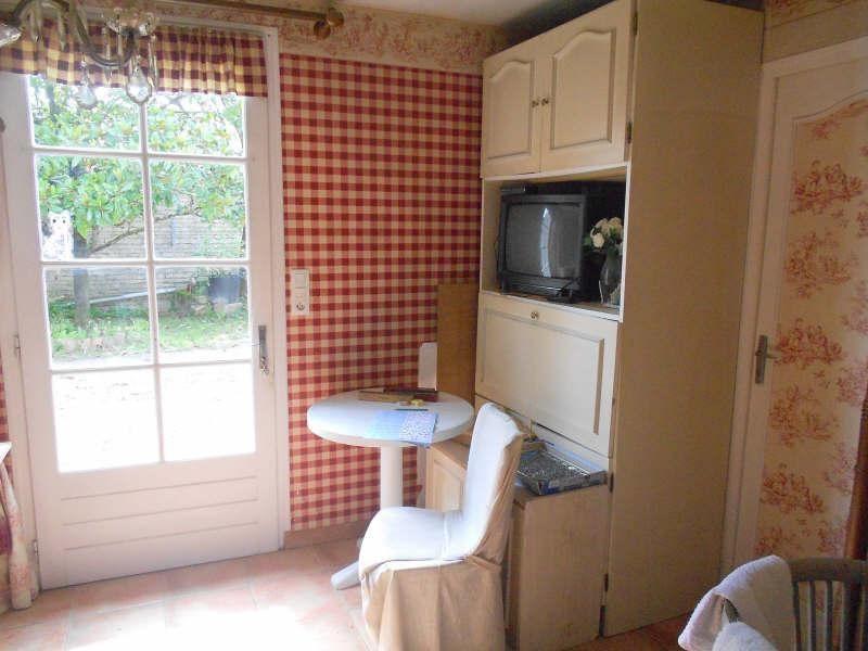 Vente maison / villa Tusson 118000€ - Photo 8
